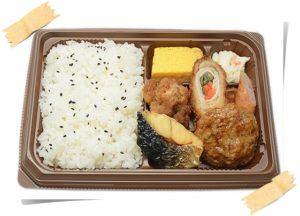 【セブン・ローソン別でおすすめのお弁当3選!どっちが美味しい?】セブン幕の内