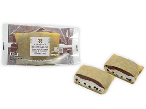 セブンの生クリームが美味しいパンやスイーツ!値段やカロリーも!1