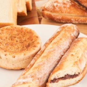 ローソンのパンおすすめランキング2020!アーモンド・ナッツ入りも?1