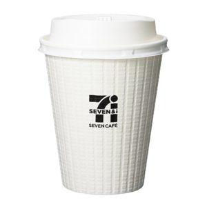 セブンのホットコーヒーが美味しい!レギュラー量や値段も紹介!3