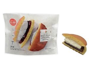 セブンの生クリームが美味しいパンやスイーツ!値段やカロリーも!2