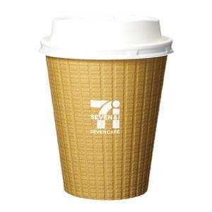 セブンのホットコーヒーが美味しい!レギュラー量や値段も紹介!5