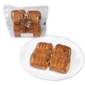 セブンのパンでたくさん入ってるのは?カロリーや値段が高いのも!5