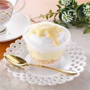 ファミマに生クリームとチーズケーキが一緒に食べられるスイーツある?4