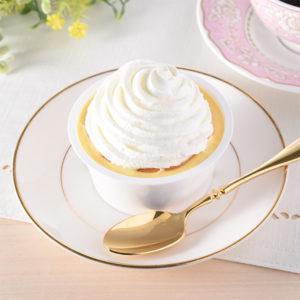 ファミマに生クリームとチーズケーキが一緒に食べられるスイーツある?1