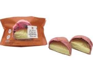 セブンのシュークリーム一覧!値段やカロリーは?美味しいおすすめも(7)