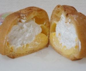 コンビニのシュークリームは冷凍しても大丈夫?アレンジ方法も!(1)