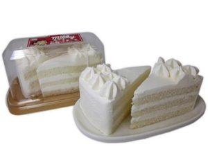 コンビニのクリスマスケーキにお一人様・一人暮らし用小さめはある?1