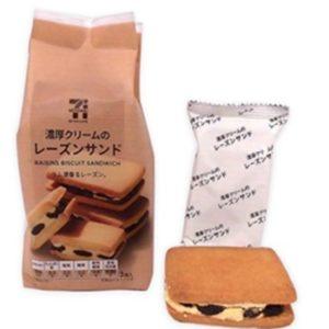 セブンのPB商品は何種類あるの?お菓子とお茶のおすすめ商品も紹介!1