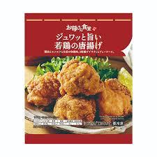 ファミマのガーリック鶏唐揚げがうまい!ちょい足し1品にもできる?