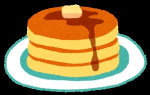 コンビニパンケーキ2020年の人気を比較!カロリーや値段も紹介!