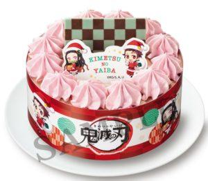 コンビニ3社のクリスマスケーキ2020!どこが美味しい?おすすめは?15