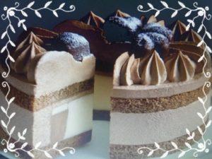 【ファミマのクリスマスケーキの種類!予約はいつまで?支払い方法も!】①香取慎吾さんショコラケーキ