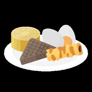 セブンのおでんパックはダイエット中にも!温めはレンジで何秒?4