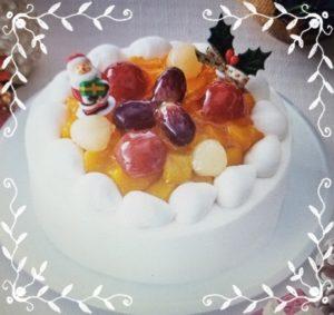 【ファミマのクリスマスケーキの種類!予約はいつまで?支払い方法も!】アレルギー対応