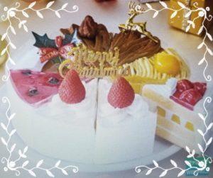 【ファミマのクリスマスケーキの種類!予約はいつまで?支払い方法も!】詰め合わせ