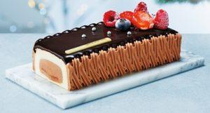 セブンのクリスマスはシャトレーゼとオハヨー乳業のアイスケーキで!3