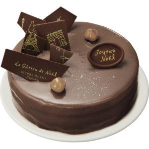 コンビニ3社のクリスマスケーキ2020!どこが美味しい?おすすめは?2