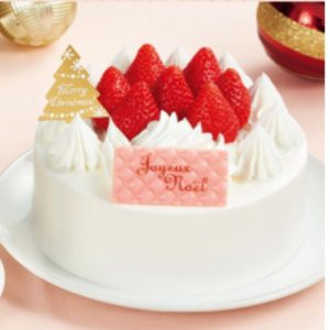 コンビニ3社のクリスマスケーキ2020!どこが美味しい?おすすめは?7