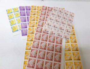コンビニの切手に可愛いのはある?支払い方法&何枚から買えるのか!(5)