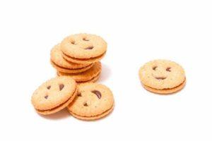 ファミマのとろけるクッキー!2020年シリーズのカロリーと値段!