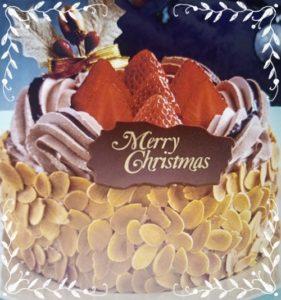 【ファミマのクリスマスケーキの種類!予約はいつまで?支払い方法も!】パイ生地ショコラミルフィーユ