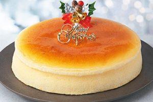 セブンイレブンのクリスマスケーキで北海道と沖縄限定のは何種類?9