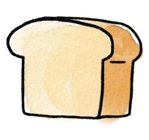 ファミマの食パンにハチミツ入ってる?離乳食に使えるのはあるのか?1