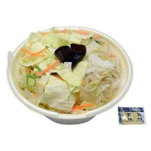セブンのチルド麺おすめランキングTOP 7! 7