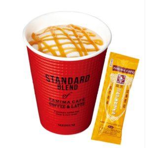 コンビニのカフェ!甘いコーヒーはある?缶やペットより飲みやすい?3