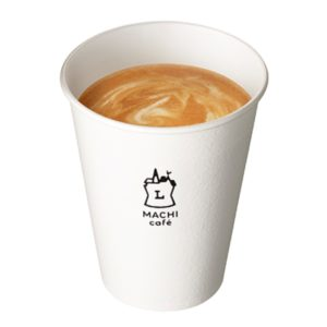 コンビニのカフェ!甘いコーヒーはある?缶やペットより飲みやすい?2