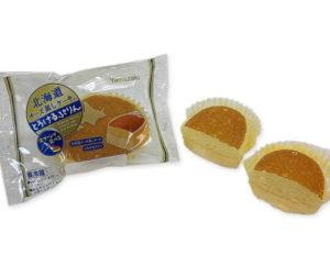 セブンのもっちりクレープダブルレアチーズクリームがうまい!値段も(13)