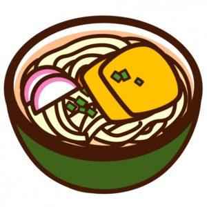 セブンうどん(レンジ調理)は美味しい?種類&値段やおすすめも!