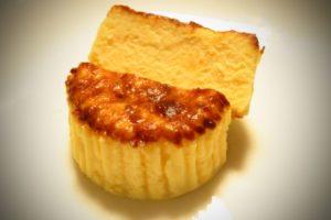 セブンのキャラメルバスクチーズケーキが美味しい!値段とカロリーも