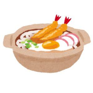 コンビニの鍋焼きうどん2020!美味しいの?量&値段・種類も紹介!1