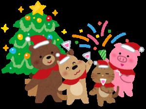 セブンにクリスマススイーツはあるの?2020年版可愛いおすすめも!1