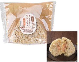 ローソンのもち麦シリーズはパンからスイーツまで!美味しいの?(5)
