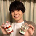 ななパフェの動画に声優の内田雄馬さんが!2つあるけど何が違うの?1