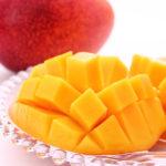 セブンのアップルマンゴーが太るって本当?ダイエット中はNGなの?