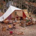 コンビニの食材で簡単キャンプ飯が作れる?持ち運びやすい食材も!
