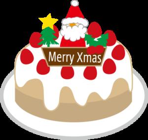 セブンでクリスマスケーキなどイベント商品の売れ残りは割引される?