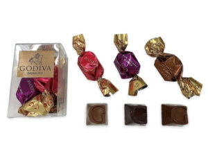 セブンのバレンタインチョコ!ゴディバやツイステのチョコレートも!