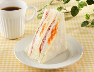 ローソンのサンドイッチでたまご入りの種類は?値段やカロリーも!4
