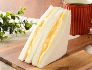 ローソンのサンドイッチでたまご入りの種類は?値段やカロリーも!1