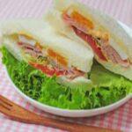 ローソンのサンドイッチでたまご入りの種類は?値段やカロリーも!