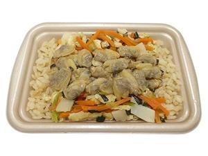 セブンのお弁当メニューでダイエットに嬉しい低カロリーなのは?