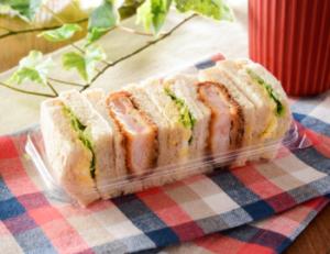ローソンのサンドイッチでたまご入りの種類は?値段やカロリーも!10