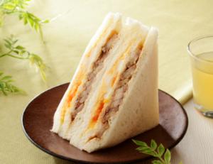 ローソンのサンドイッチでたまご入りの種類は?値段やカロリーも!7