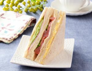 ローソンのサンドイッチでたまご入りの種類は?値段やカロリーも!6