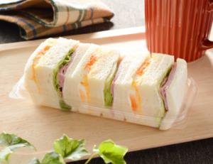 ローソンのサンドイッチでたまご入りの種類は?値段やカロリーも!9